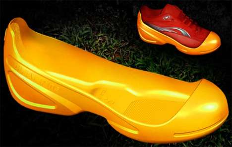 Condoms for Cleats