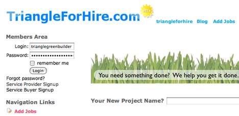Crowdsourcing Green Jobs