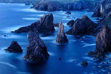 Real Life Pandora Landscapes