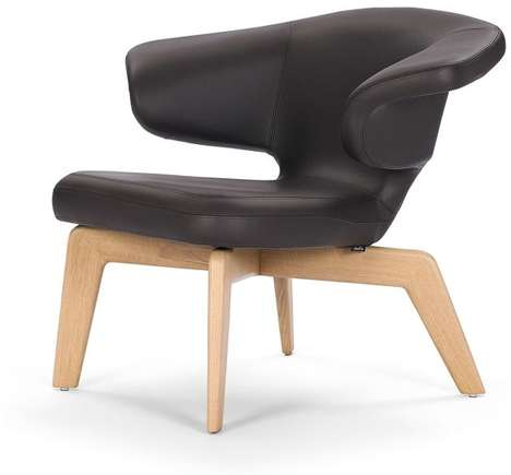 Chic Retro Seating