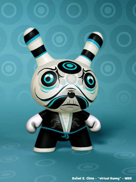 3D Toy Art