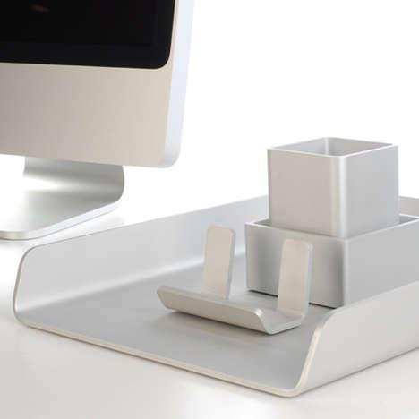 Mac-Only Desk Sets