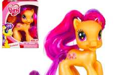 Classic Toys Revamped - My Little Pony for the New Decade
