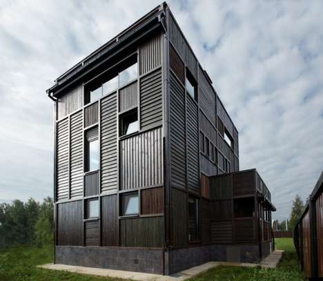 Modern Warehouse Architecture