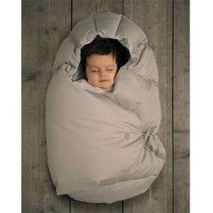 Goose Down Cocoons