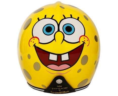 11 Sponge Bob Revelations