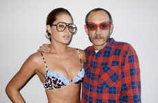 Photographing Photographers - Terry Richardson Steps in Front of His Own Lens