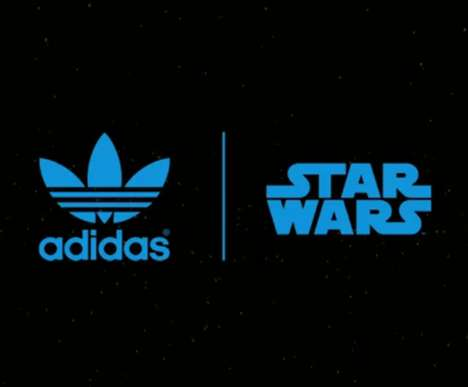 Adidas Vader Vids