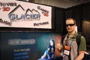 3D Home Entertainment