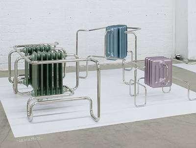 Artistic Furniture Heaters