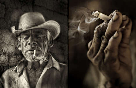 Jeff Martin's Local Portraits Are Expressive