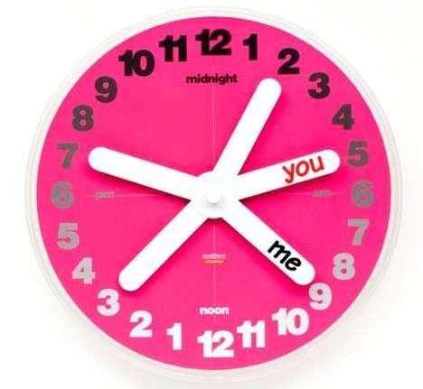 Ulti-Tiezone Clocks