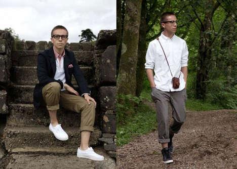 Dapper Adventurer Fashion