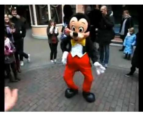 21 Mickey & Minnie Mouse Finds