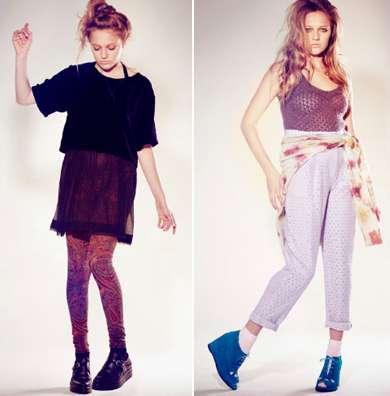 Slouchy Fall Fashion