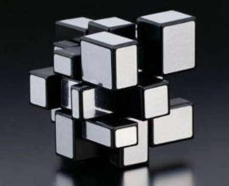 80 Cubed Creations