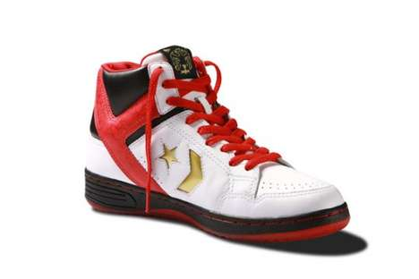 Chinese New Year Sneakers