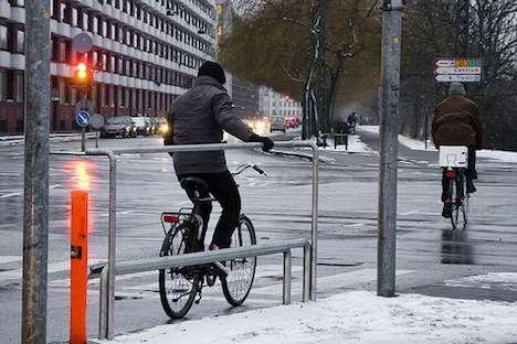 Biker-Centered Designs