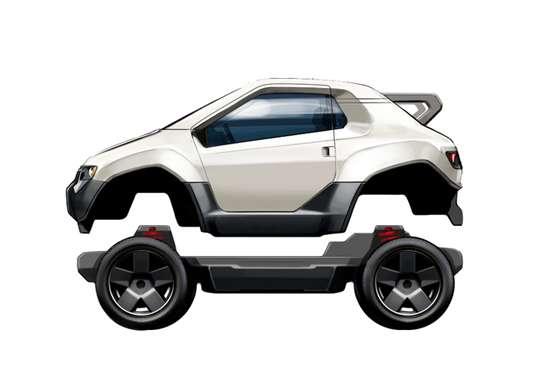 DIY Electric Vehicles