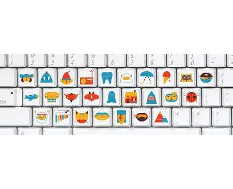 78 Creative Keyboards