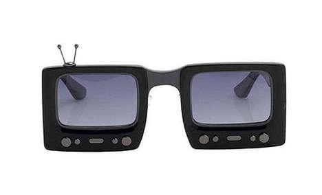 Vintage TV Sunnies