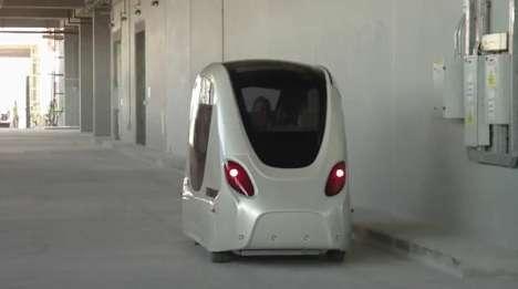 Robotic Shuttles