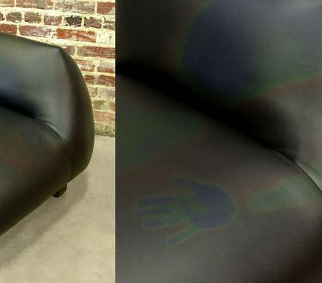 Thermochromatic Chairs