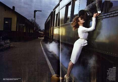 Railway Romance Editorials