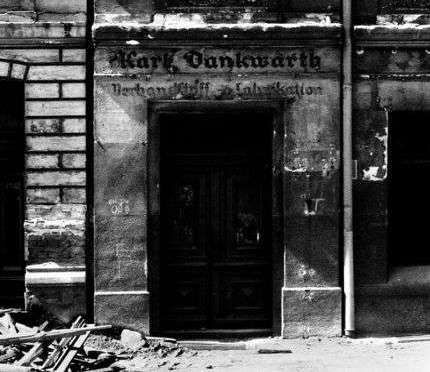 Dismal Urbantography