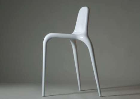 Boney Stilt Seating
