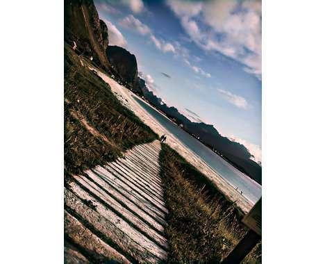 35 Lovely Landscapes