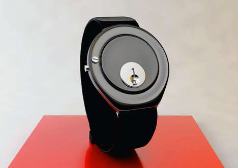 Moment-Capturing Watches