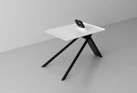 Three-Legged Furniture