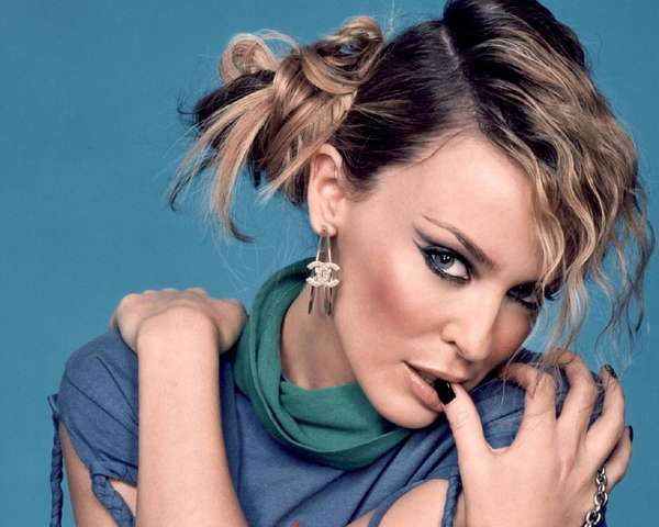 16 Kylie Minogue Features
