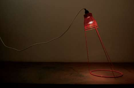 Reinvented Lamp Designs