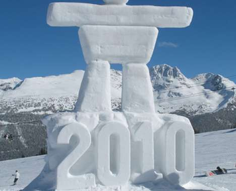 13 Vancouver Olympics Innovations