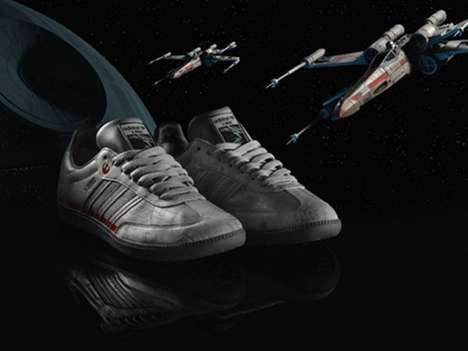 Skywalker Sneakers