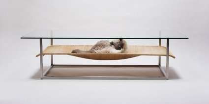 Relaxing Pet Furniture