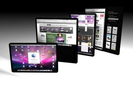 Terrific Tech Tablets