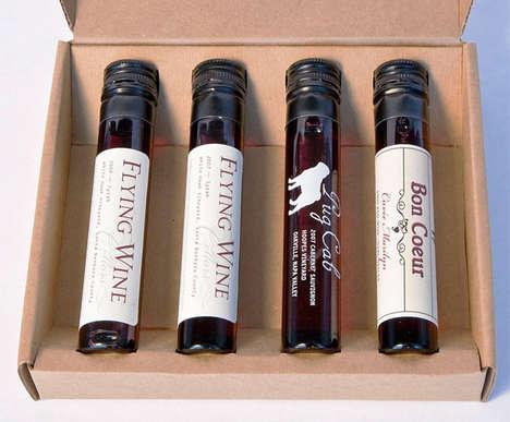 Vial Trial Wine