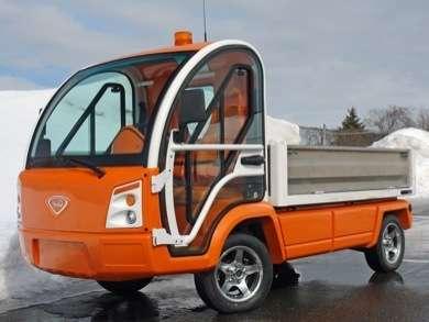Fishy Eco Cars