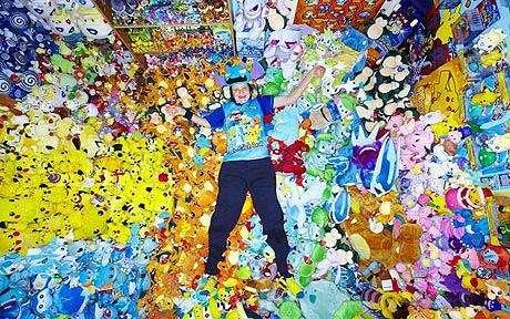 Obsessive Pokemania