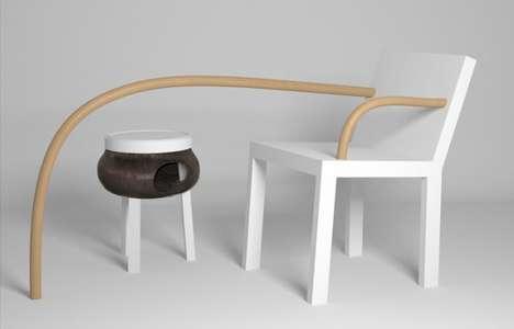 Long-Limbed Furniture