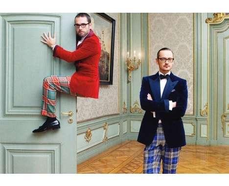 18 Viktor & Rolf Designs