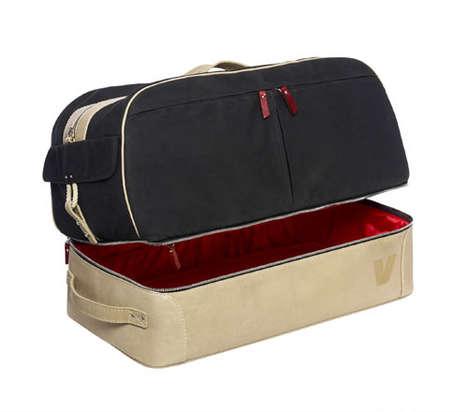 Utimate Travel Bags