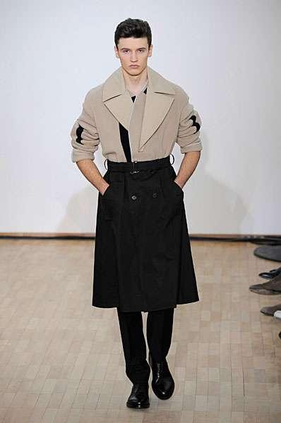 Gender-Bending Couture
