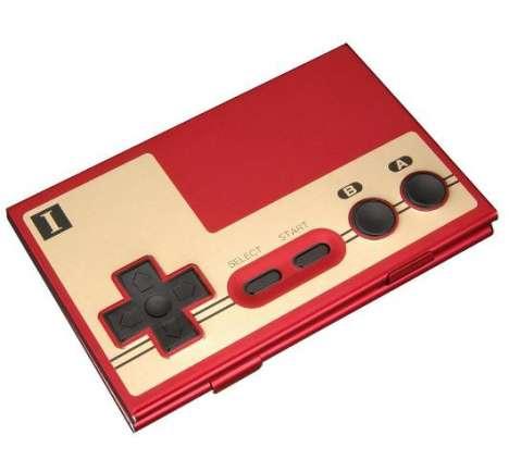Nintendo Card Cases