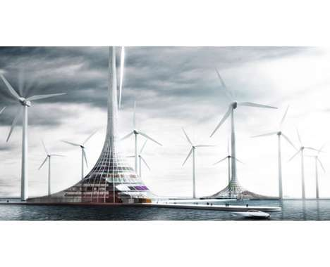 31 Terrific Turbine Technologies
