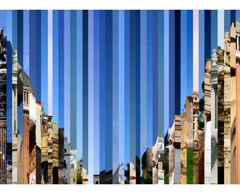 99 Marvelous Metropolises
