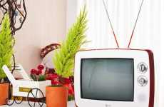 Retro TV Revisitations